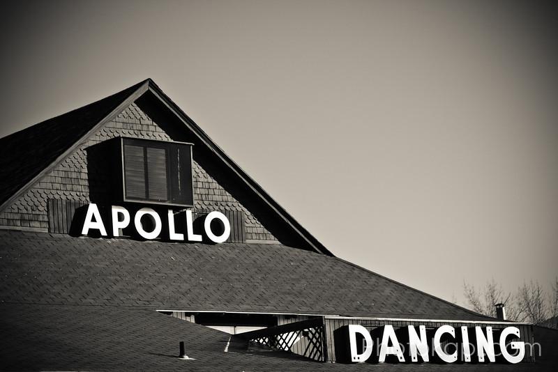 Apollo Dancing Club