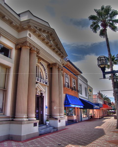 BEACH ST DAYTONA FLORIDA