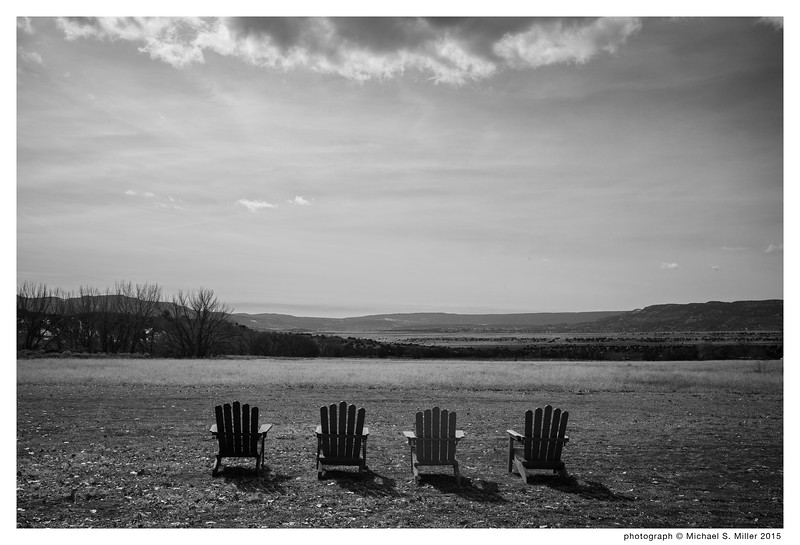 Ghost Ranch Chairs