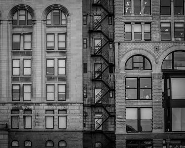 Chicago escape