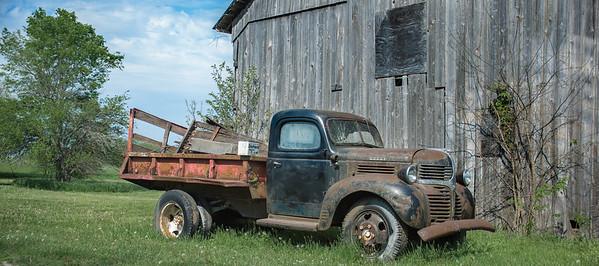 Old Dodge #2