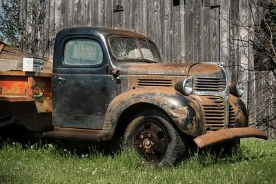 Old Dodge #3