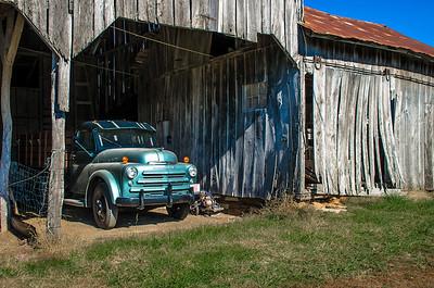 Pop's truck #5