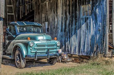 Pop's truck #3