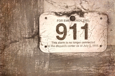 Disconnected 911