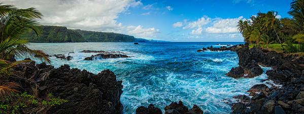 Kaenae Cove
