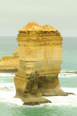 Solo Pilar 2010  Twelve Apostles along Great Ocean Road  Victoria Australia