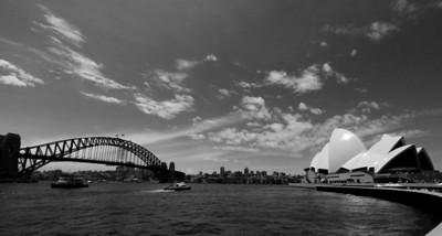 Sydney Harbor 2011  Sydney Australia