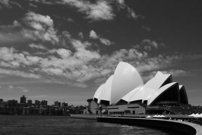 Sydney Opera House 2011  Sydney Australia