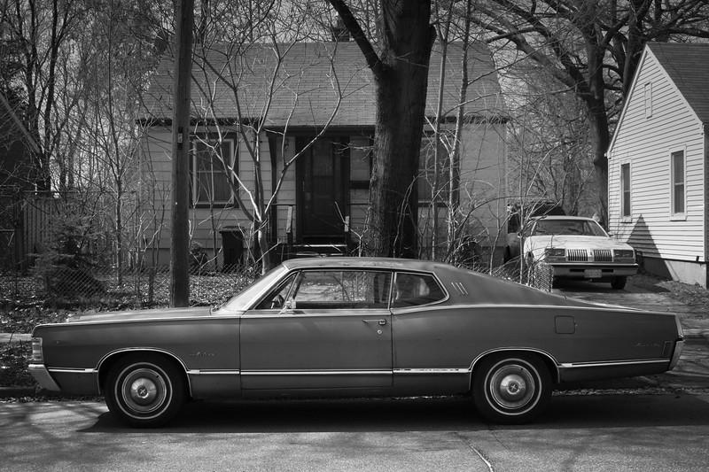 Classic Car, Etobicoke Series