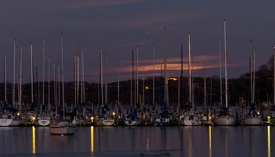 Concord Yacht Club