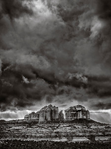 Sedona, Arizona, 2013.
