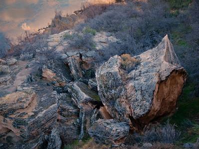 Montezuma Well, Arizona