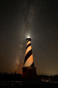 Cape Hatteras LighthouseMF-2277