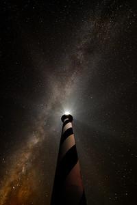 Cape Hatteras LighthouseMF-2299n