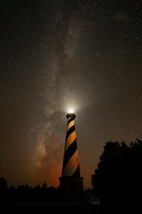 Cape Hatteras LighthouseMF-2258