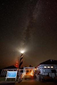 Cape Hatteras LighthouseMF-2321