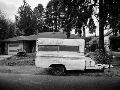 Seattle - Wedgwood