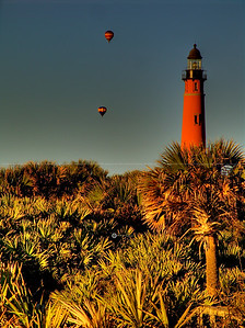 PONCE INLET FLORIDA