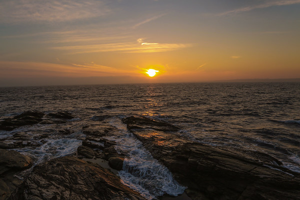 Beavertail Park, Jamestown RI