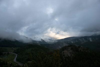 20080816_Breck I70 BreckLodge storms_2210_Storm Sequence_Boreas_Pass