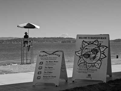 Seattle - Magnuson Park