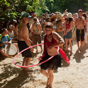Oregon Country Fair 2010