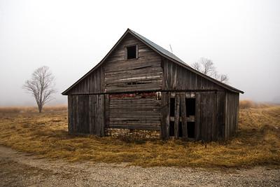 Old barn #2