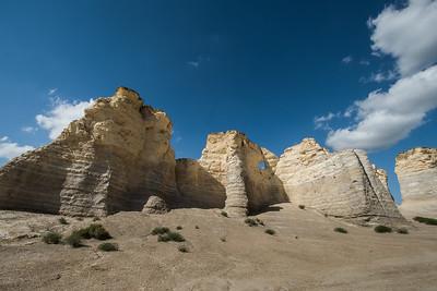 Monument Rocks Kansas #3