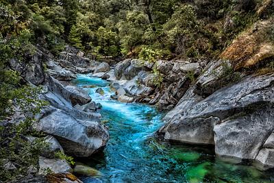 Placerville- Cold Creek