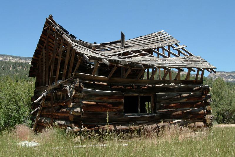 Bulloch's Cabin