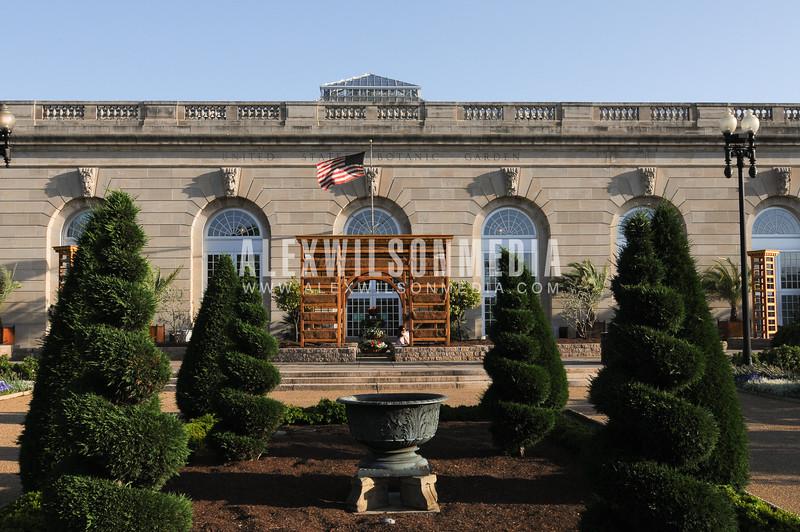 U. S. Botanic Garden