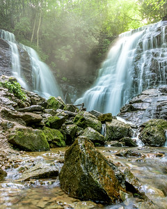 Soco Falls - North Carolina 2