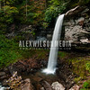 The Falls of Hills Creek