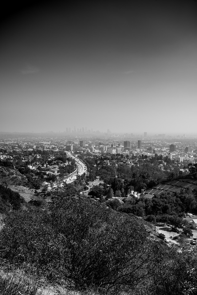 San Fernando Valley Series