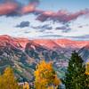 Telluride Sunset Two