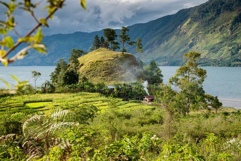Aceh Coffee Tour Series