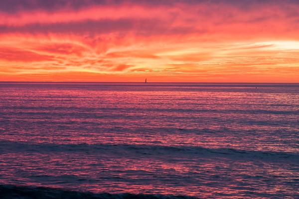 Ocean Beach Series