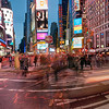 Times Square Series