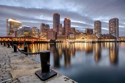 Boston Series