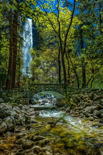 """Yosemite-""""Kincaid's Heaven"""""""