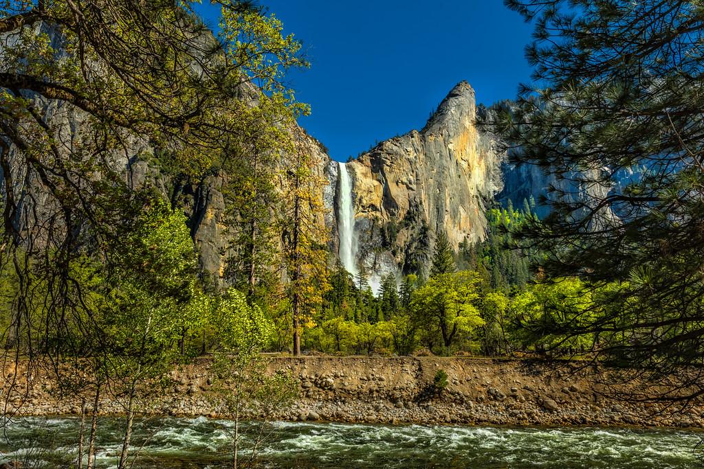 "Yosemite ""Afternoon Delight"""