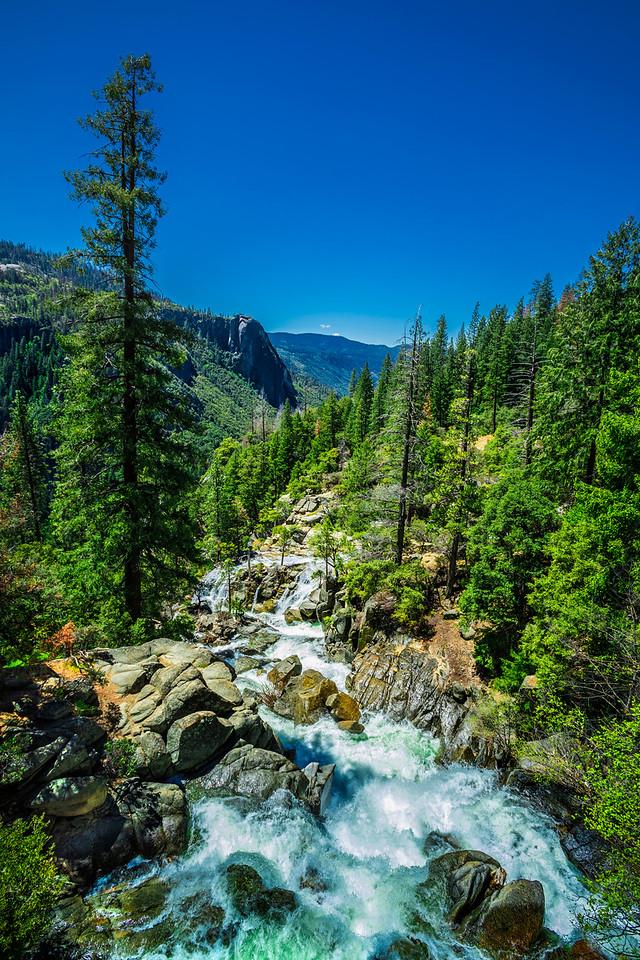 "Yosemite "" The Journey"""