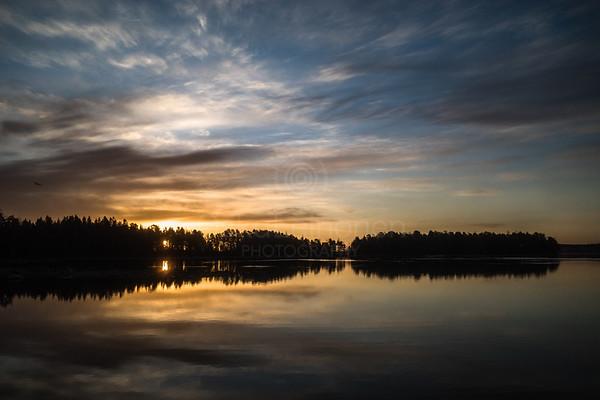 Sunrise III (Näsijärvi)