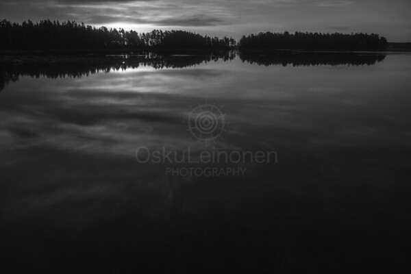 Sunrise IV (Näsijärvi)