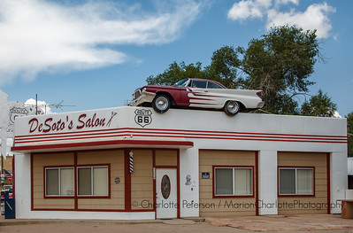 Route 66 July 2017--35