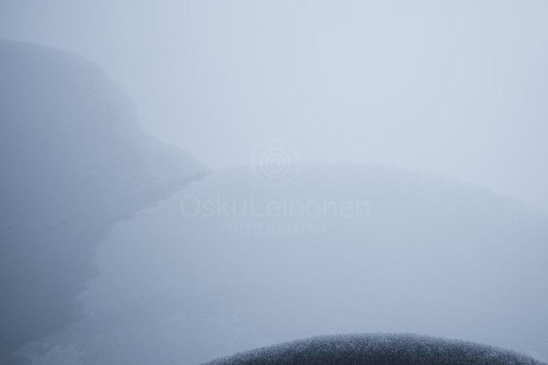 Art Of Winter VII (Iced Lake)