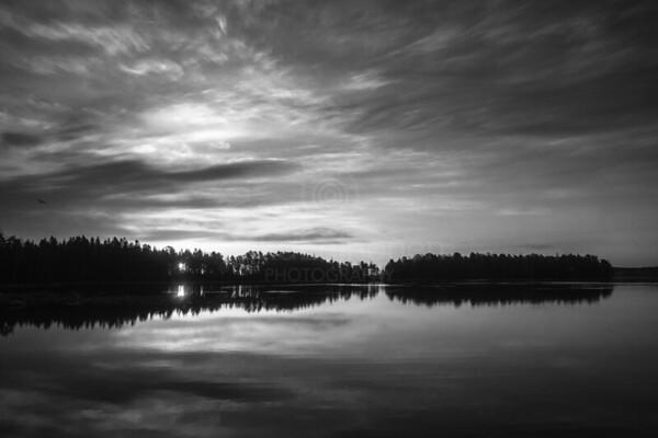 Sunrise II (Näsijärvi)