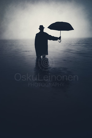 Form From The Mist X (Umbrella)
