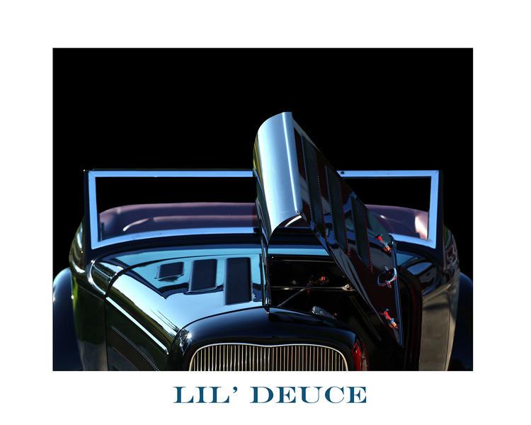 Lil Deuce